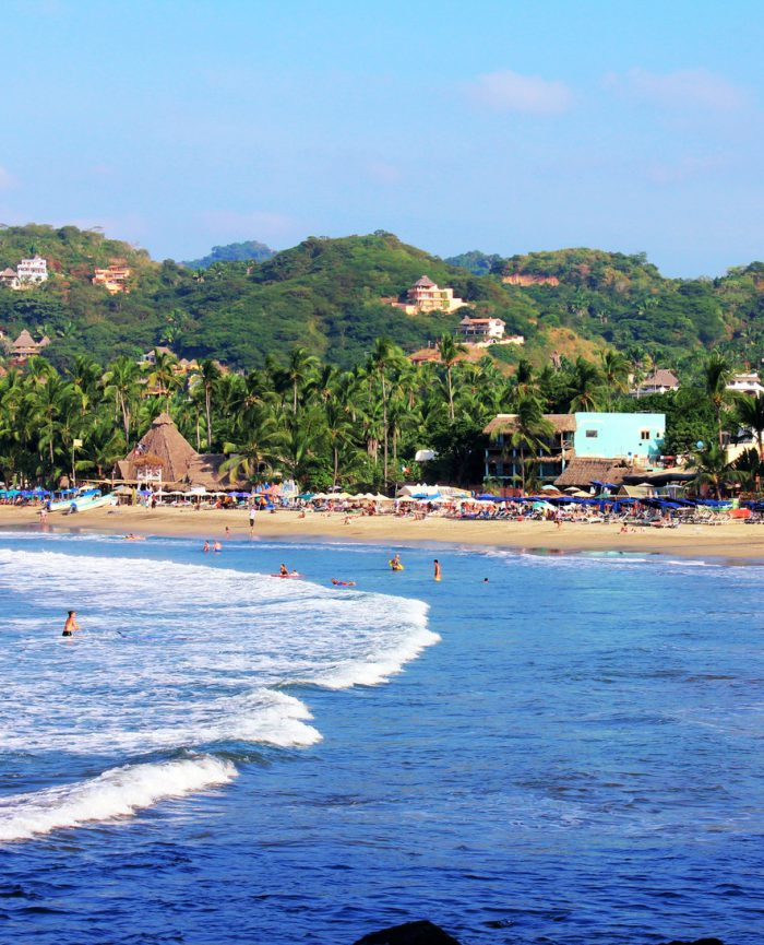 About Amor Boutique Hotel in Sayulita MX