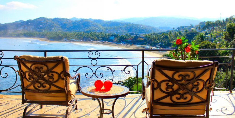 Villa Primer Beso at Amor Boutique Hotel in Sayulita Mexico. Comments comments