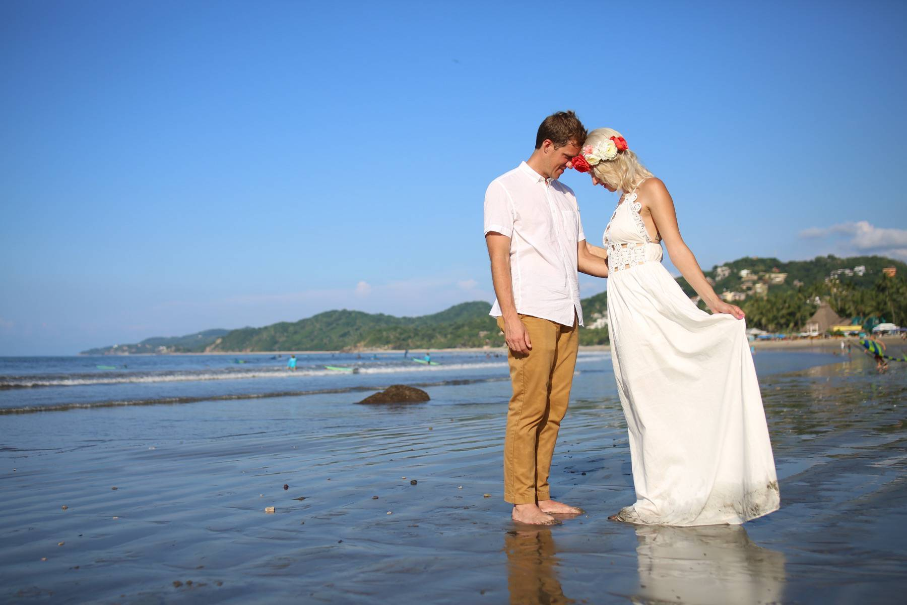 Elope in Sayulita at Amor Boutique Hotel