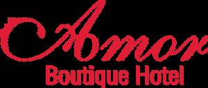 Logo Amor Boutique Hotel