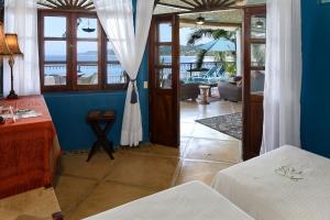Villa Terraza-amor-boutique-hotel-sayulita-second-bedroom-ocean-view